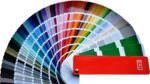 Покраска фасадов по каталогу RAL