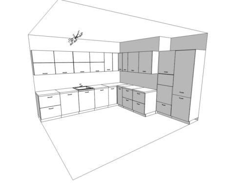 3D проект (9), угловая