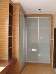 Шкаф-купе угловой (3) матовое стекло