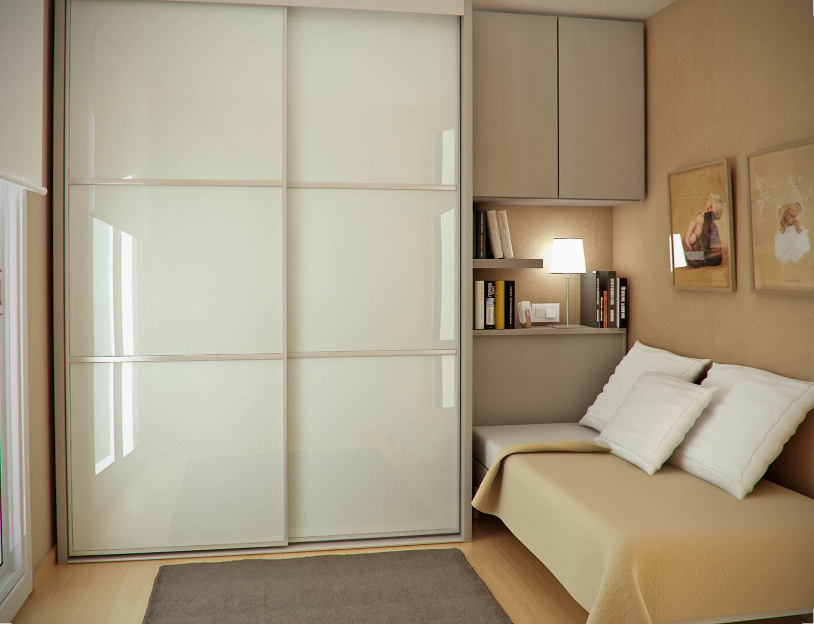 Шкаф-купе 2 двери (13) стекло Oracal белое