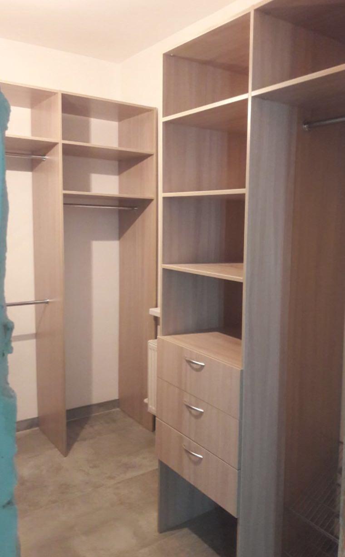 "Гардеробная комната (4) ЛДСП ""Дуб шамони 124"""